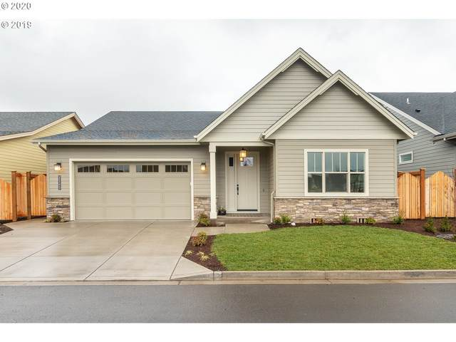 2145 Clemson, Eugene, OR 97408 (MLS #20400072) :: The Galand Haas Real Estate Team