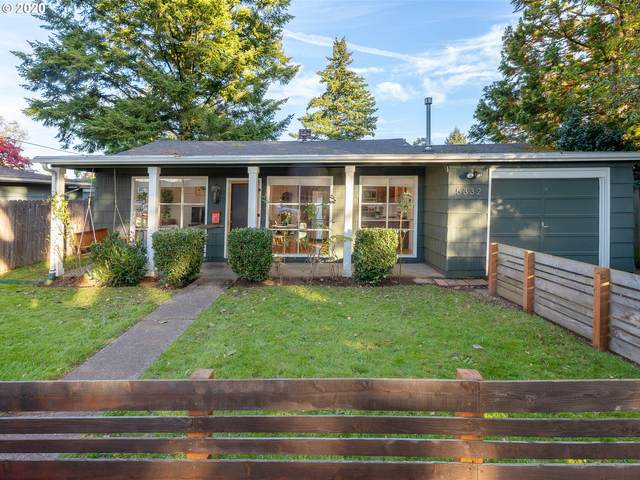 5332 NE 46TH Pl, Portland, OR 97218 (MLS #20400092) :: Townsend Jarvis Group Real Estate