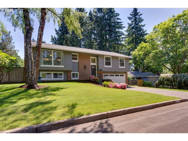 19200 Redwing Ct, Lake Oswego, OR 97035 (MLS #20400158) :: Change Realty