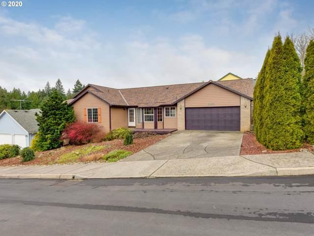36920 Eldridge Dr, Sandy, OR 97055 (MLS #20400211) :: Matin Real Estate Group