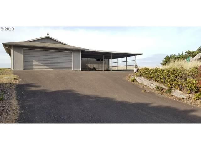 33501 G St, Ocean Park, WA 98640 (MLS #20400278) :: Song Real Estate