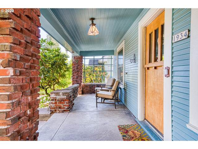 1934 NE Rosa Parks Way, Portland, OR 97211 (MLS #20400607) :: The Galand Haas Real Estate Team