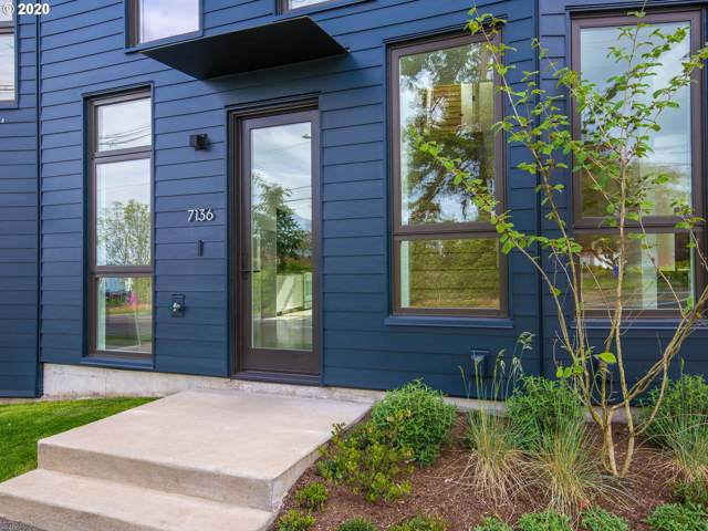 7136 N Vancouver Ave, Portland, OR 97217 (MLS #20400673) :: Song Real Estate