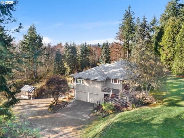 7501 NW Skyline Blvd, Portland, OR 97229 (MLS #20400729) :: TK Real Estate Group