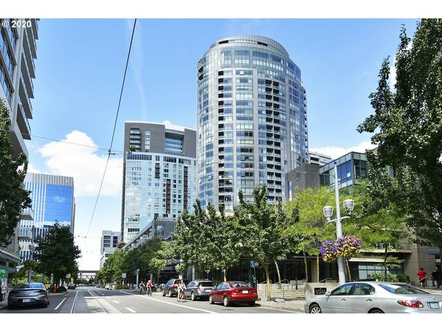3601 S River Pkwy #1306, Portland, OR 97239 (MLS #20400753) :: Beach Loop Realty