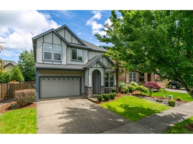 20452 SW Lavender Ter, Sherwood, OR 97140 (MLS #20400799) :: McKillion Real Estate Group