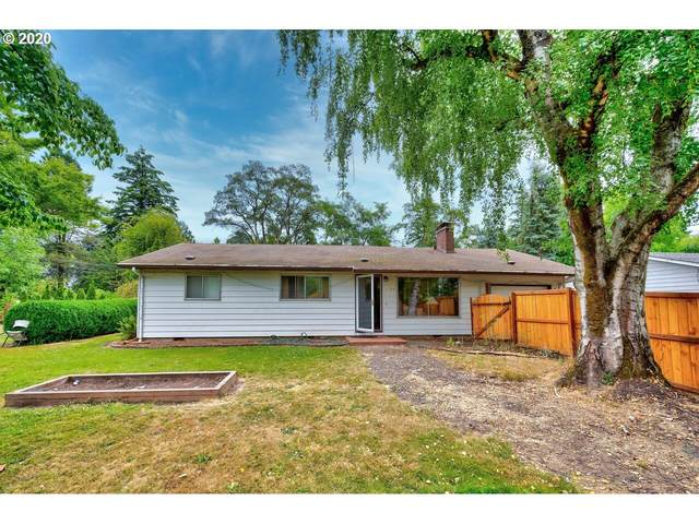 9130 SW 74TH Ave, Tigard, OR 97223 (MLS #20400922) :: Beach Loop Realty
