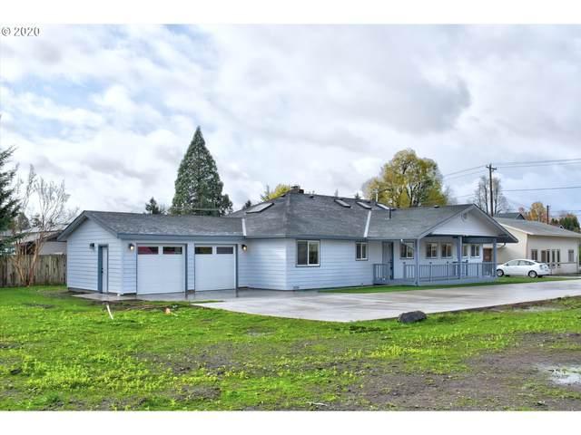 1271 Arcadia Dr, Eugene, OR 97401 (MLS #20401056) :: Song Real Estate