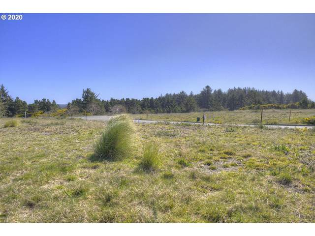 672 Seacrest Dr, Bandon, OR 97411 (MLS #20401181) :: TK Real Estate Group