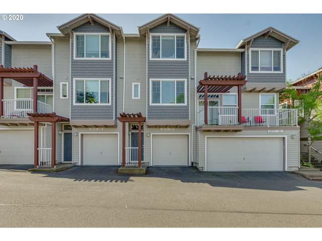 10771 SW Canterbury Ln #103, Tigard, OR 97224 (MLS #20401191) :: Fox Real Estate Group