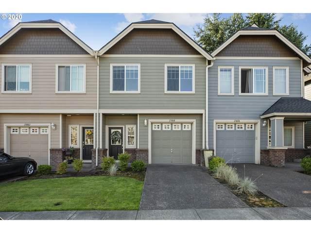 21868 SW Vintner Ln, Sherwood, OR 97140 (MLS #20401194) :: Townsend Jarvis Group Real Estate