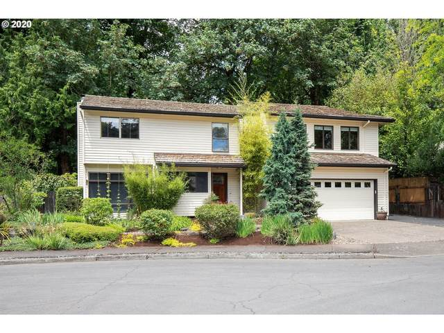 2595 Troy Ct, West Linn, OR 97068 (MLS #20401204) :: Premiere Property Group LLC