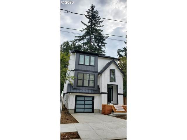 6318 NE 30TH Ave, Portland, OR 97211 (MLS #20401224) :: Change Realty