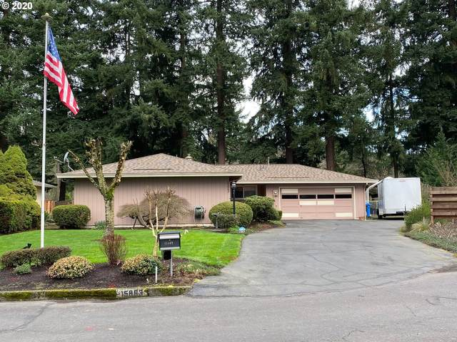 15863 SE Alpenglade Ct, Milwaukie, OR 97267 (MLS #20401332) :: Cano Real Estate