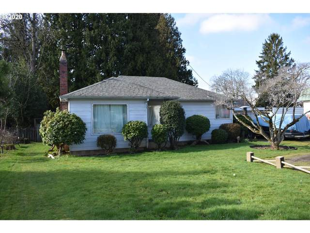 927 NE Cleveland Ave, Gresham, OR 97030 (MLS #20401642) :: Next Home Realty Connection
