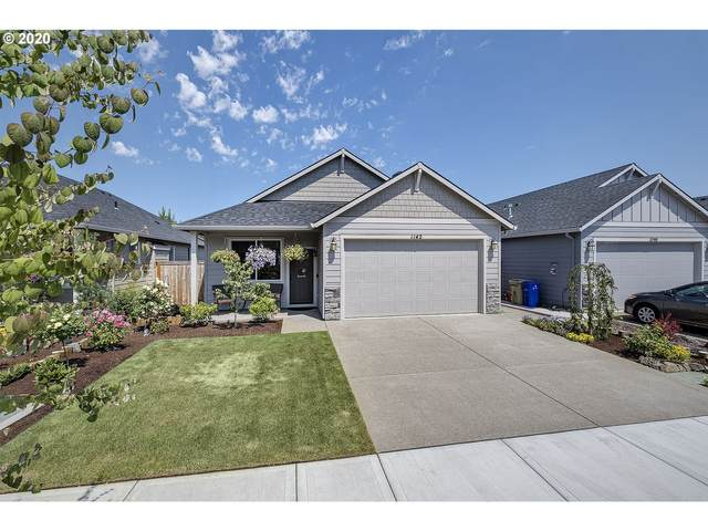 1142 S Magnolia St, Cornelius, OR 97113 (MLS #20401752) :: Next Home Realty Connection