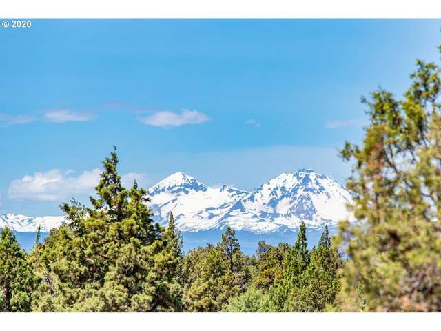66455 Pronghorn Estates Dr #254, Bend, OR 97701 (MLS #20401757) :: Beach Loop Realty