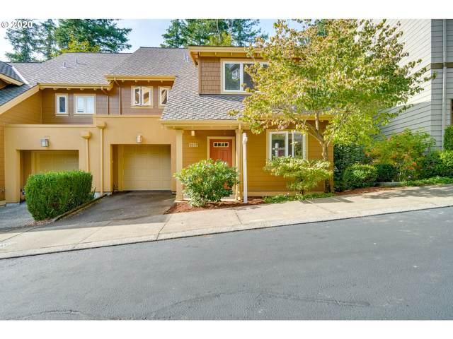 2217 NW Cedar View Ln, Portland, OR 97229 (MLS #20401894) :: Beach Loop Realty