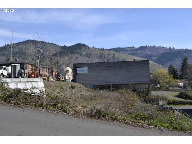 W Jewett, White Salmon, WA 98672 (MLS #20401923) :: Stellar Realty Northwest