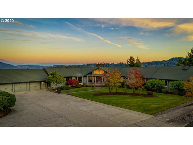 14330 SE Donatello Loop, Happy Valley, OR 97086 (MLS #20401965) :: Cano Real Estate