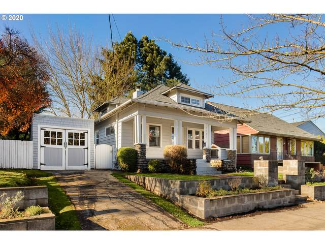 3405 NE 73RD Ave, Portland, OR 97213 (MLS #20402347) :: Gustavo Group