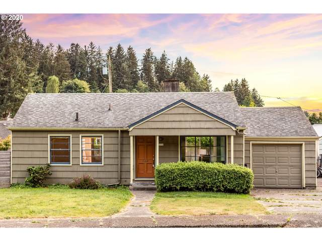 3550 Harrison Dr, Astoria, OR 97103 (MLS #20402477) :: Fox Real Estate Group