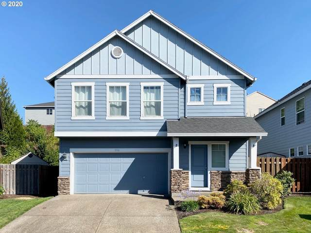 996 NW 2ND Ave, Canby, OR 97013 (MLS #20402541) :: Premiere Property Group LLC