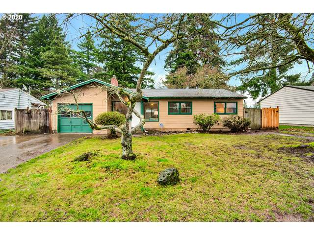 2038 SE 157TH Ave, Portland, OR 97233 (MLS #20402558) :: Townsend Jarvis Group Real Estate