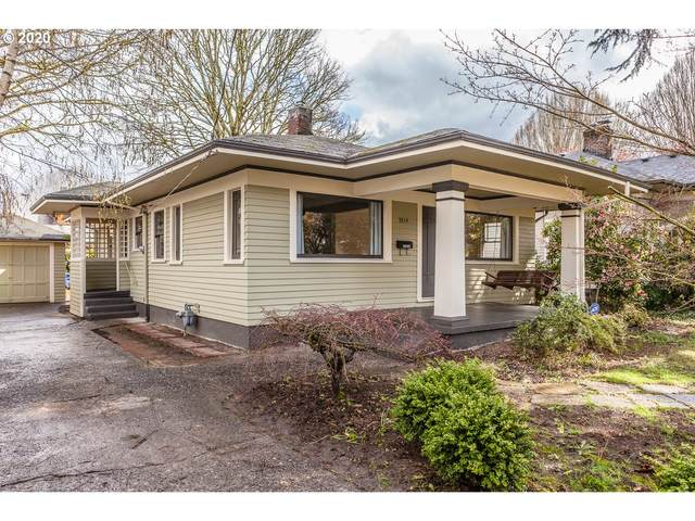 3314 NE 15TH Ave, Portland, OR 97212 (MLS #20402658) :: Next Home Realty Connection