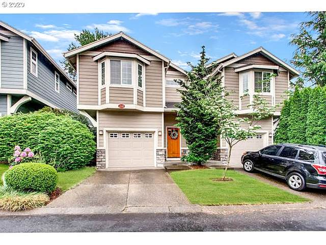 2148 NE Multnomah St, Portland, OR 97232 (MLS #20402696) :: Next Home Realty Connection