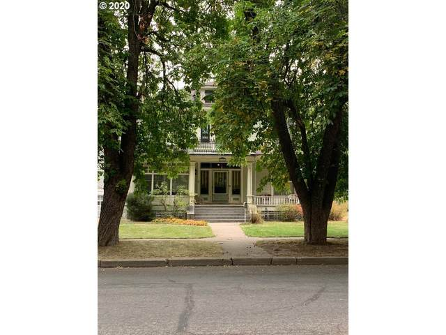 2406 2ND St, Baker City, OR 97814 (MLS #20402767) :: McKillion Real Estate Group
