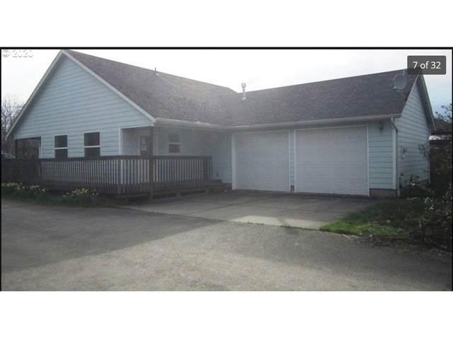 4590 Swegle Rd NE, Salem, OR 97301 (MLS #20402781) :: Townsend Jarvis Group Real Estate