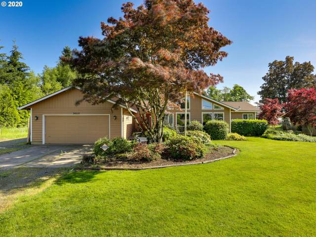34510 SE Lusted Rd, Gresham, OR 97080 (MLS #20402858) :: Holdhusen Real Estate Group