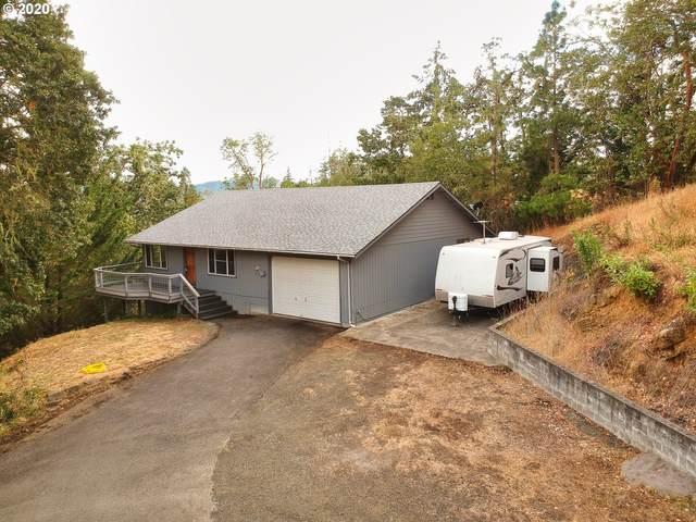 853 Old Garden Valley Rd, Roseburg, OR 97471 (MLS #20402928) :: Gustavo Group
