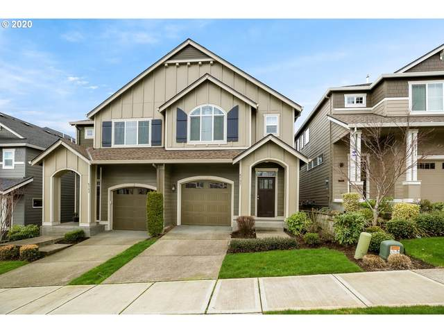 6757 NW 163RD Ave, Portland, OR 97229 (MLS #20402958) :: Next Home Realty Connection