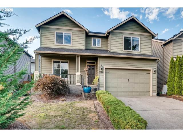 5006 NE 48TH St, Vancouver, WA 98661 (MLS #20403053) :: Next Home Realty Connection