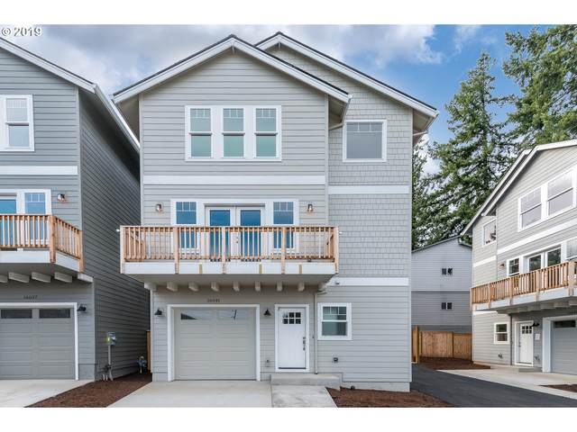 16041 NE Halsey St, Portland, OR 97230 (MLS #20403126) :: Beach Loop Realty