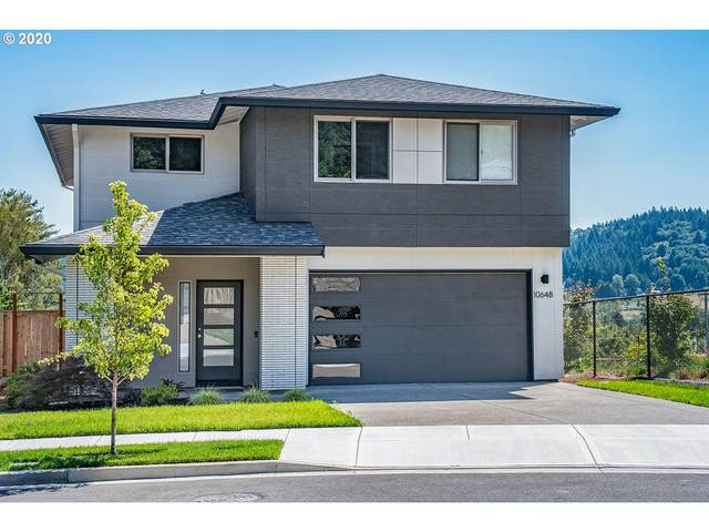 10673 SE Deer Fern St, Happy Valley, OR 97086 (MLS #20403132) :: Next Home Realty Connection