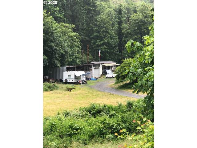 10364 Coos Bay Wagon Rd, Roseburg, OR 97471 (MLS #20403159) :: Townsend Jarvis Group Real Estate