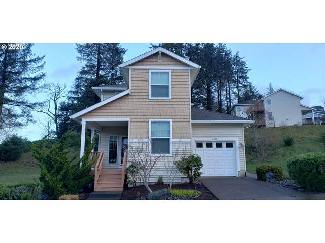 4510 Moondancer Ln, Tillamook, OR 97141 (MLS #20403165) :: Stellar Realty Northwest