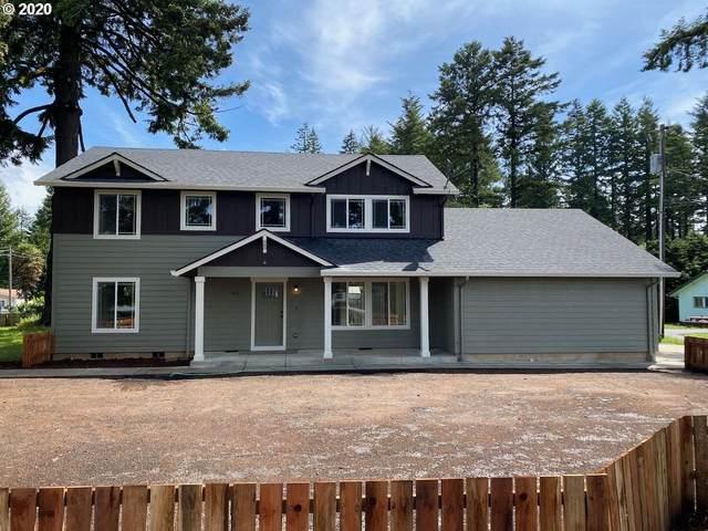 425 Pine St, Brookings, OR 97415 (MLS #20403258) :: Premiere Property Group LLC