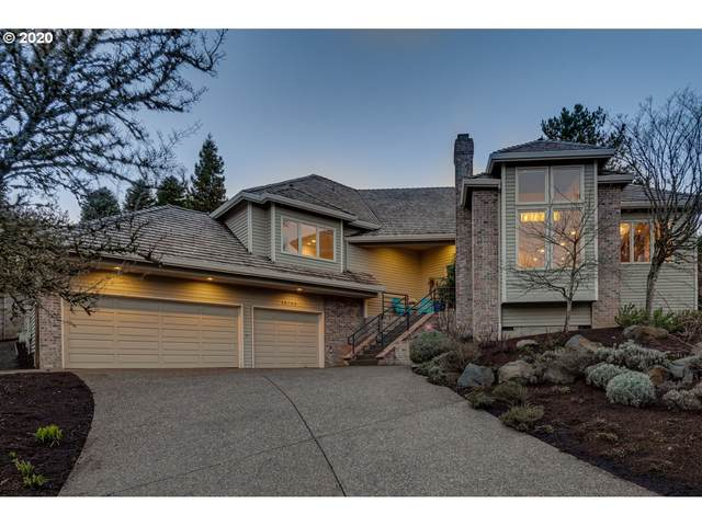 16792 Quail Ct, Lake Oswego, OR 97034 (MLS #20403280) :: Matin Real Estate Group