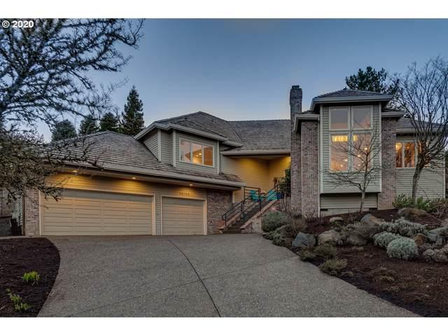 16792 Quail Ct, Lake Oswego, OR 97034 (MLS #20403280) :: McKillion Real Estate Group