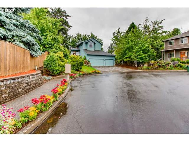 182 Crestwood St, Fairview, OR 97024 (MLS #20403586) :: Gustavo Group