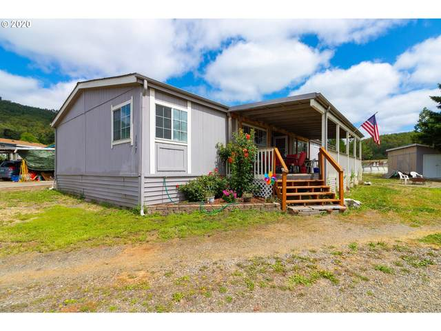 107 E Kristen Ct, Roseburg, OR 97471 (MLS #20403678) :: Change Realty