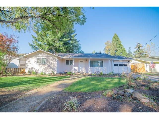 3051 7TH St, Hubbard, OR 97032 (MLS #20403765) :: Next Home Realty Connection