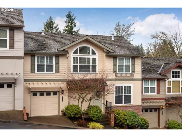 2365 NW Burkhart Dr, Portland, OR 97229 (MLS #20403773) :: Next Home Realty Connection