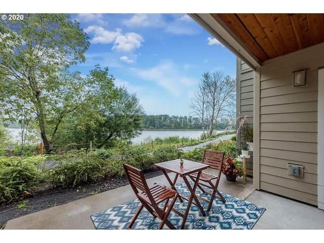 5110 S Landing Dr #102, Portland, OR 97239 (MLS #20403787) :: Premiere Property Group LLC