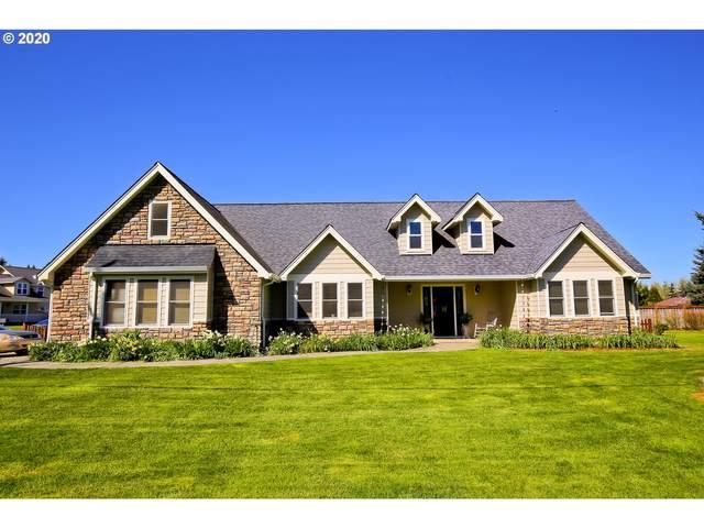 27537 2ND Pl, Junction City, OR 97448 (MLS #20403891) :: Holdhusen Real Estate Group