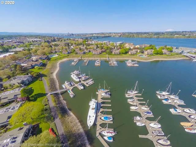 299 N Hayden Bay Dr Bld-J, Portland, OR 97217 (MLS #20403976) :: Premiere Property Group LLC